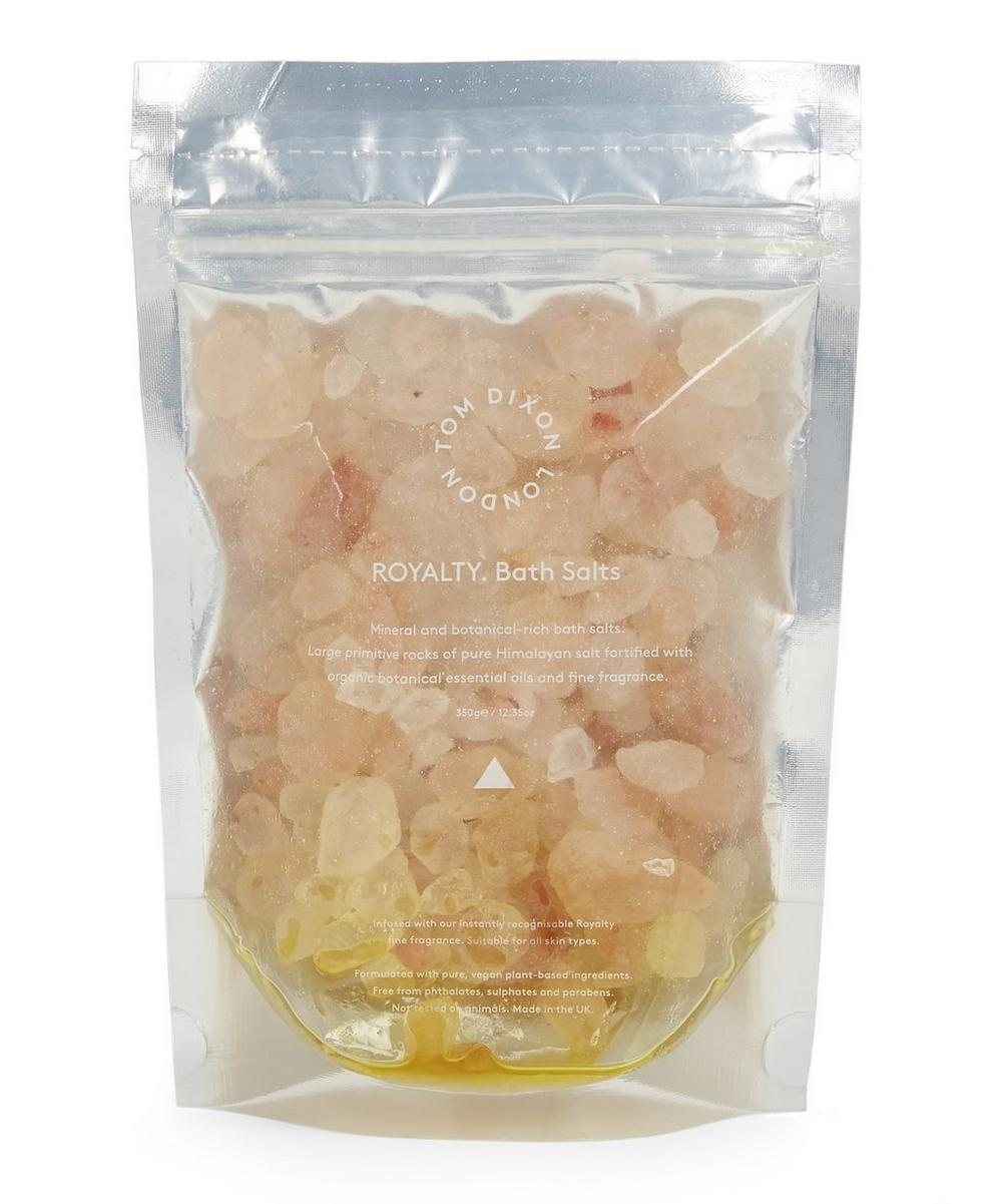 Royalty Bath Salts 350g