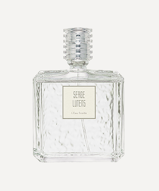 Perfume: Serge Lutens Politesse L'Eau Froide Eau de Parfum