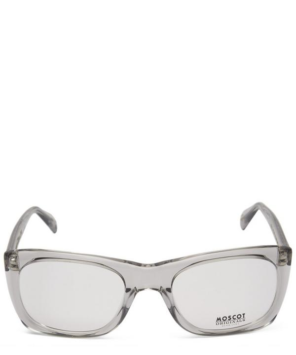 686340856a17 Kelev Classic Square Glasses ...