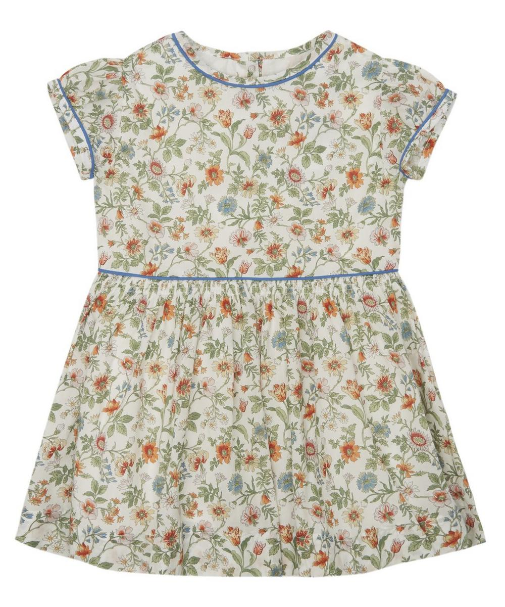 Tiger Lily Short Sleeved Dress 2-10 Years