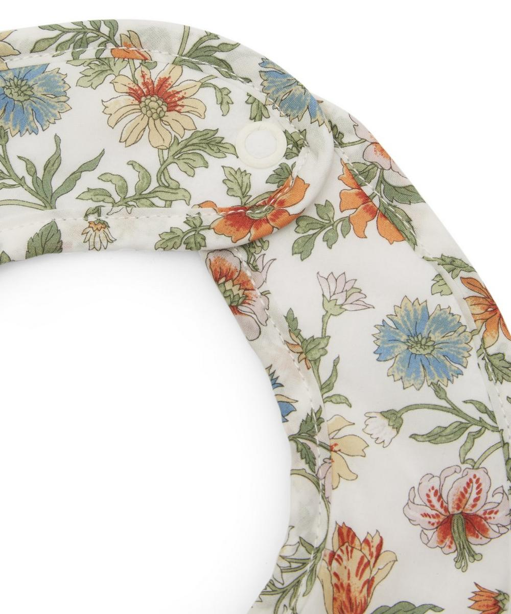 Tiger Lily Tana Lawn™ Cotton Bib