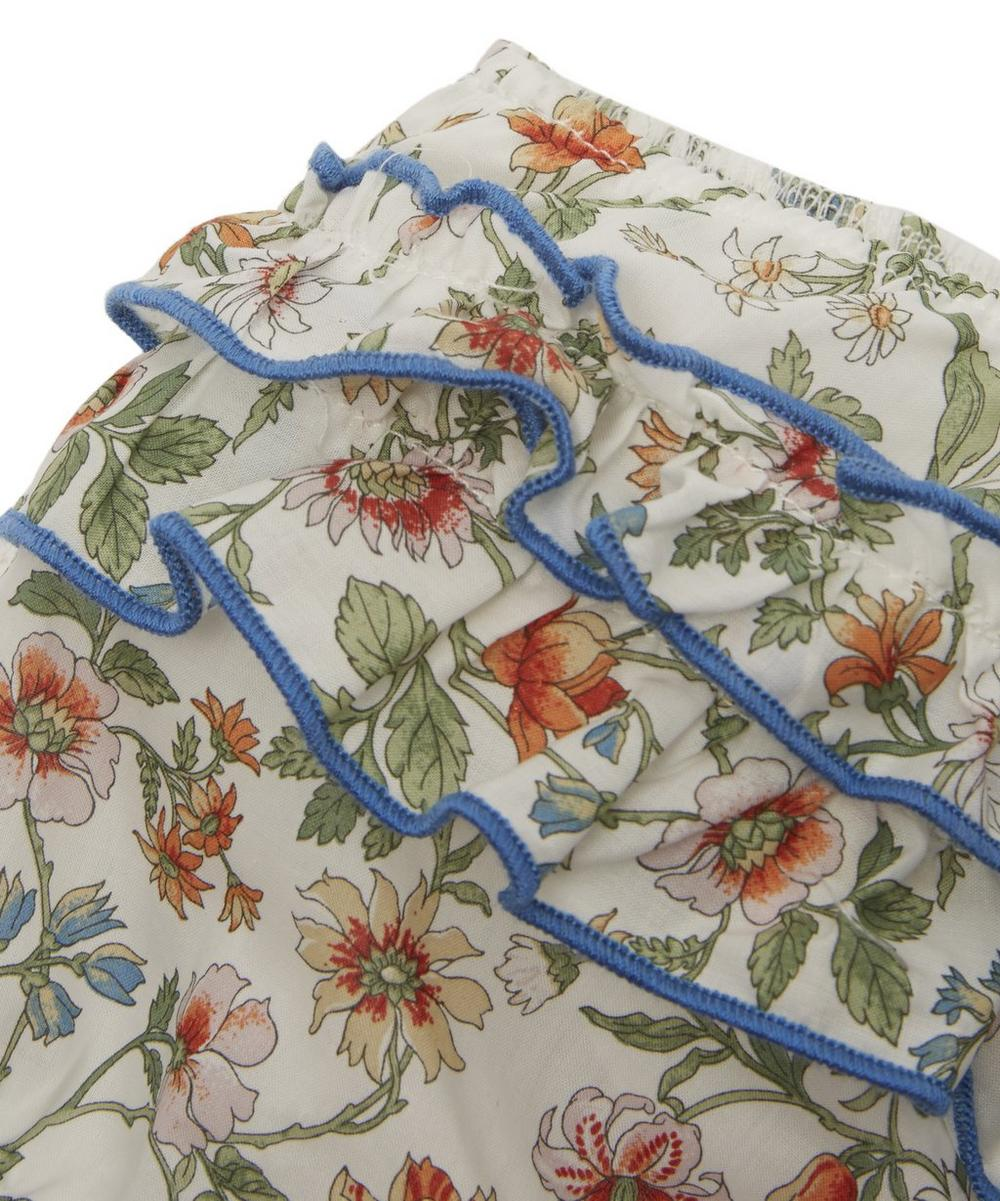 Tiger Lily Tana Lawn™ Cotton Bloomers 3 Months-3 Years