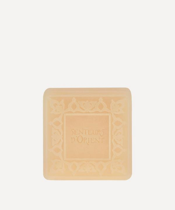 Senteurs d'Orient - Honey Ma'amoul Soap 75g
