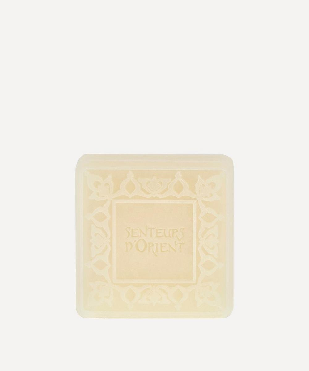 Senteurs d'Orient - Orange Blossom Ma'amoul Soap 75g