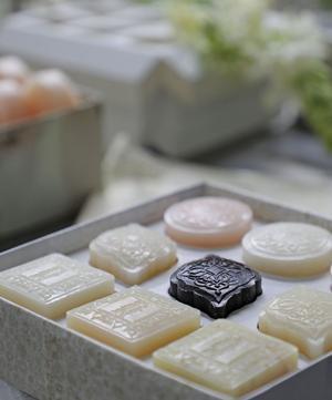 Ma'amoul Soap Tasting Box