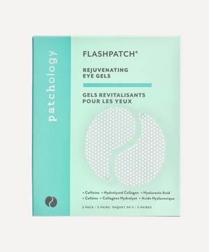 FlashPatch® Rejuvenating Eye Gels 5 Pack