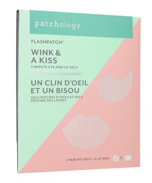 Wink & A Kiss FlashPatch® 5-Minute Hydrogels