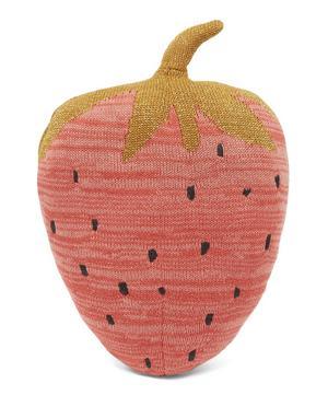 Strawberry Cushion