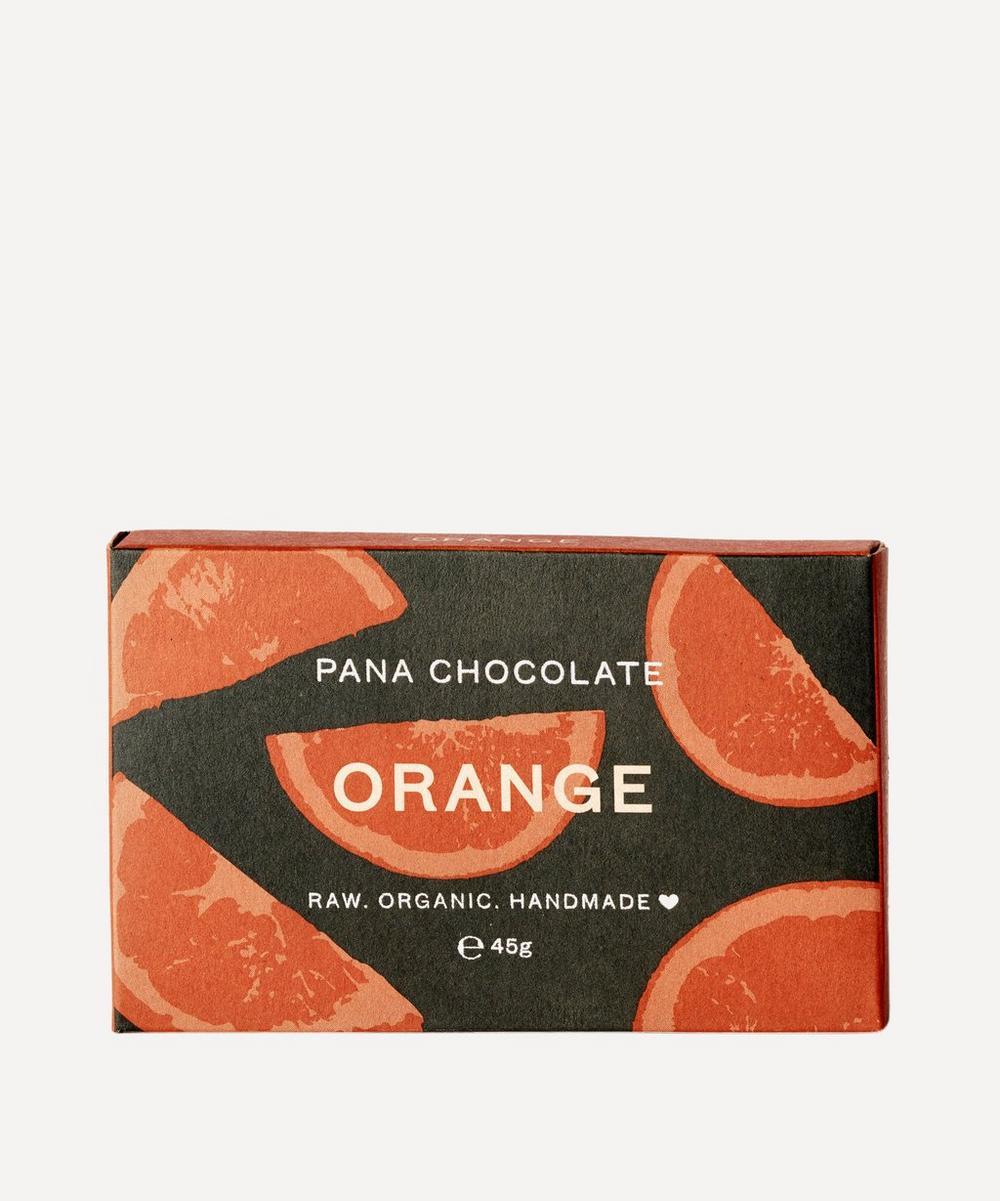 Orange Chocolate Bar 45g