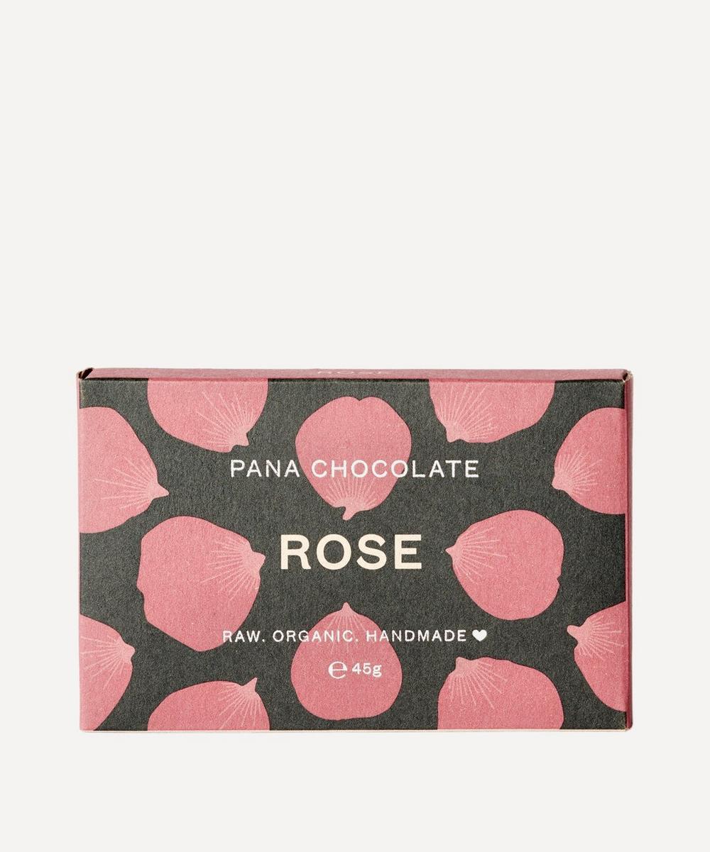 Rose Chocolate Bar 45g