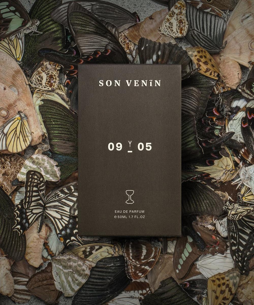 0905 Eau de Parfum 50ml