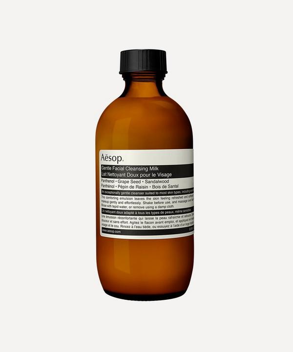 Aesop - Gentle Facial Cleansing Milk 200ml