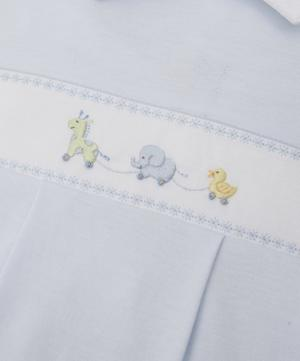 Pull Toys Playsuit 0-18 Months