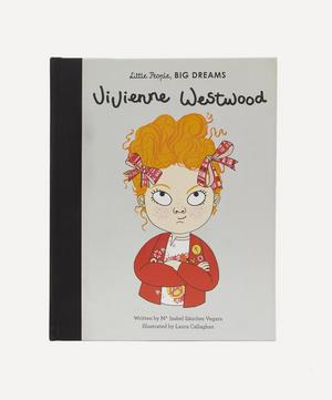 Little People, Big Dreams Vivienne Westwood