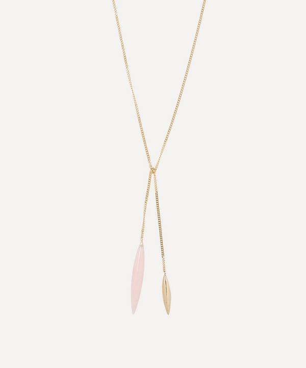 2131d284f30 Women's Designer Necklaces & Pendants | Luxury | Liberty London ...