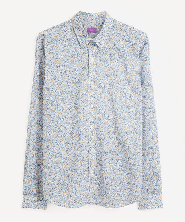 Liberty - Phoebe Tana Lawn™ Cotton Lasenby Shirt