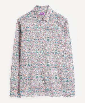 Imran Tana Lawn™ Cotton Casual Classic Slim Fit Shirt