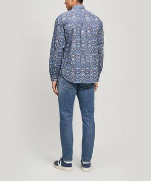 Lodden Tana Lawn™ Cotton Lasenby Shirt