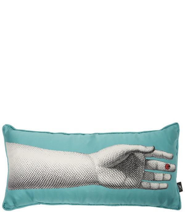 Fornasetti - Mano Cushion