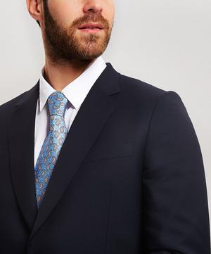 Wilmslow Printed Silk Tie