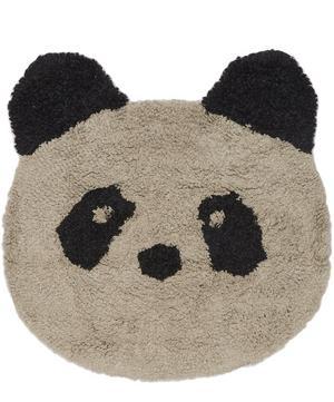 Panda Bobby Rug