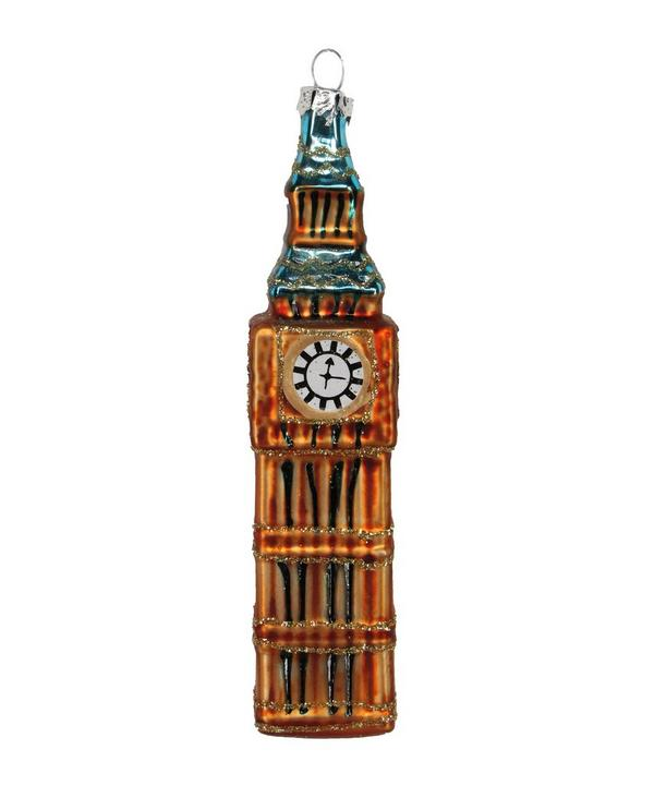 Big Ben Ornament