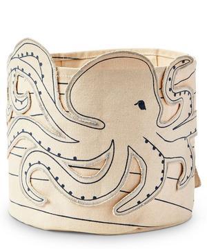 Octopus Storage Bin