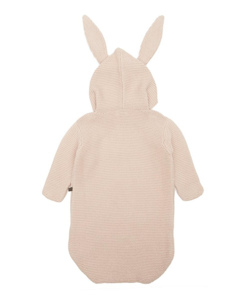 Bunny Wrap Body