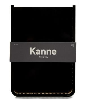 Kanne Filing Tray