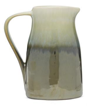 Jazzy Milk Jug