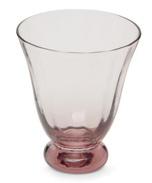 Trellis Water Glasses Set of Two