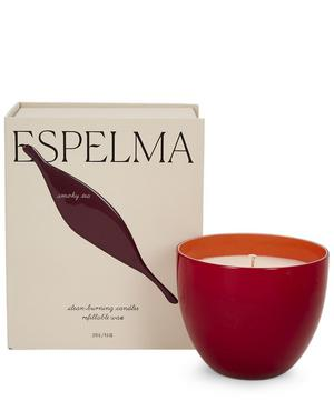 Smoky Tea Candle 270g
