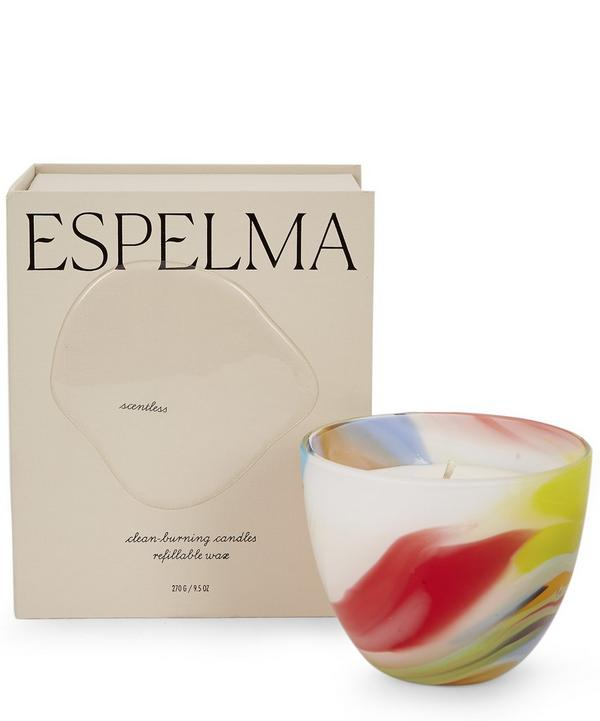 Scentless Candle 270g