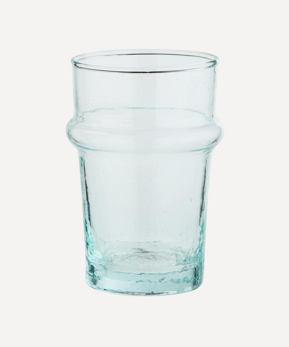 Beldi Rim Drinking Glass