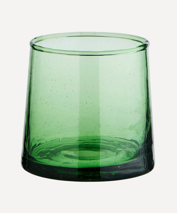 Madam Stoltz - Beldi Short Drinking Glass
