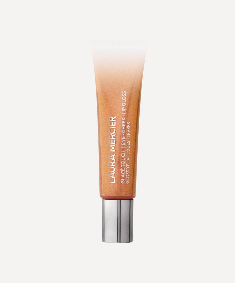 Glacé Touch Eye Cheek and Lip Gloss