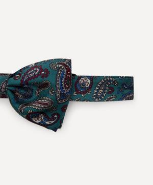 Denby Pre-Tied Silk Bow Tie