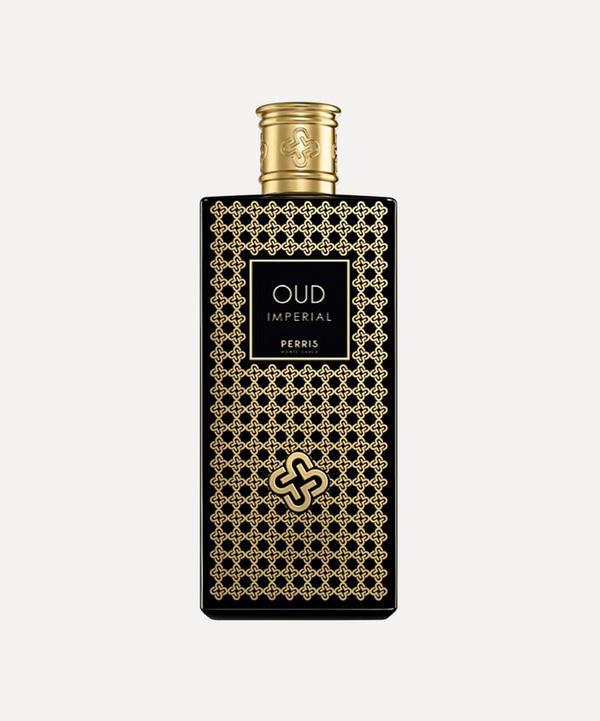 Perris Monte Carlo - Oud Imperial Eau de Parfum 100ml