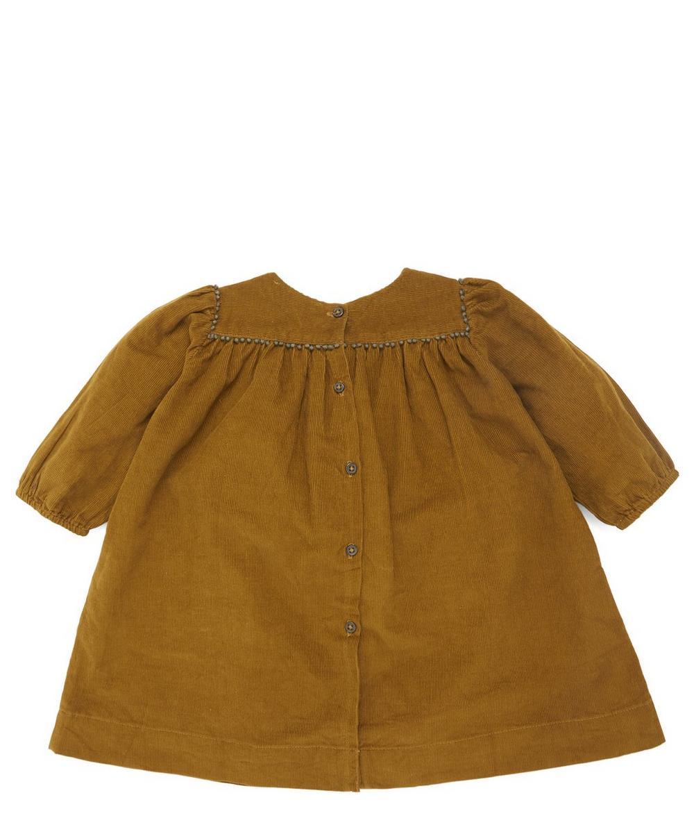 Pelias Dress 3 Months-3 Years