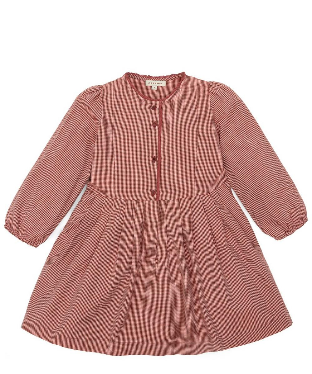 Medea Dress 3-6 Years