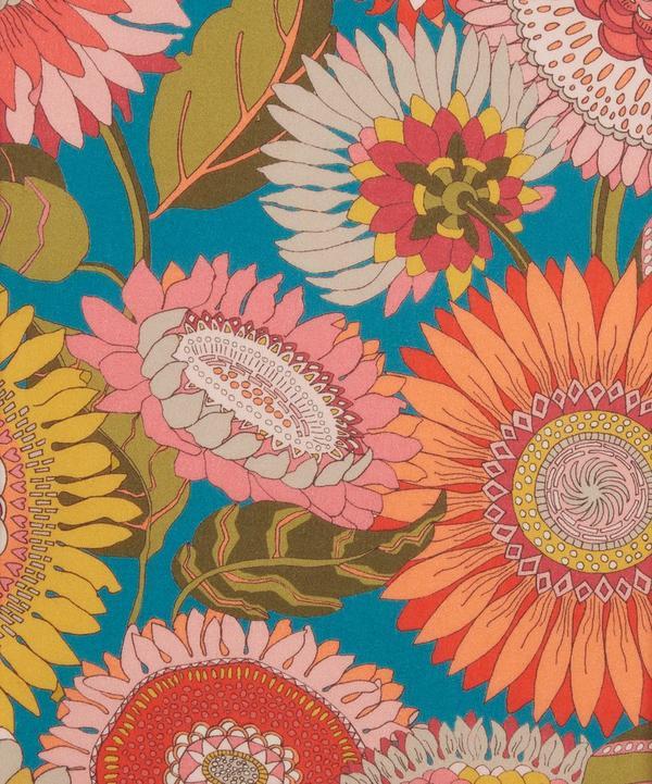 Sunflower Tana Lawn Cotton
