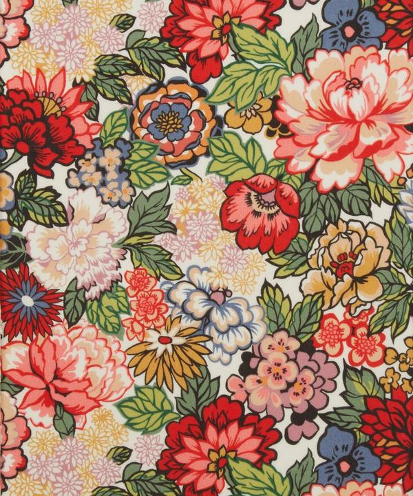 Royal Peony Tana Lawn Cotton