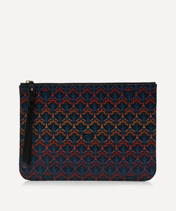 Iphis Canvas Dawn Clutch