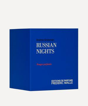Russian Nights Candle 220g