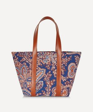 Mala Large Tote Bag
