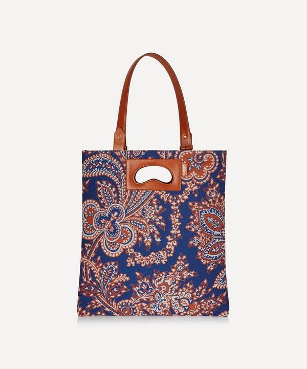 5a5f66eaf1e Mala Flat-Fold Bag ...