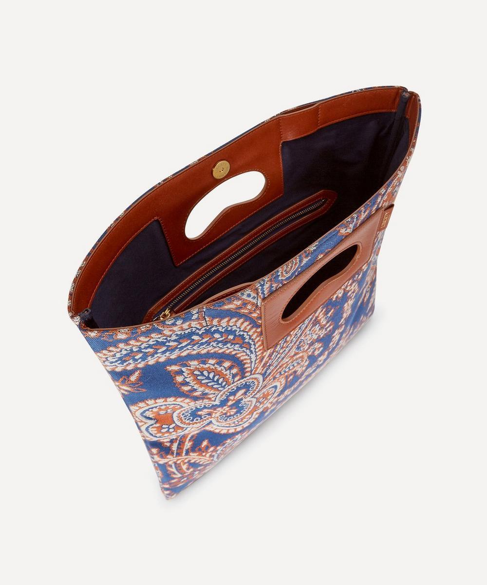 Mala Flat-Fold Bag