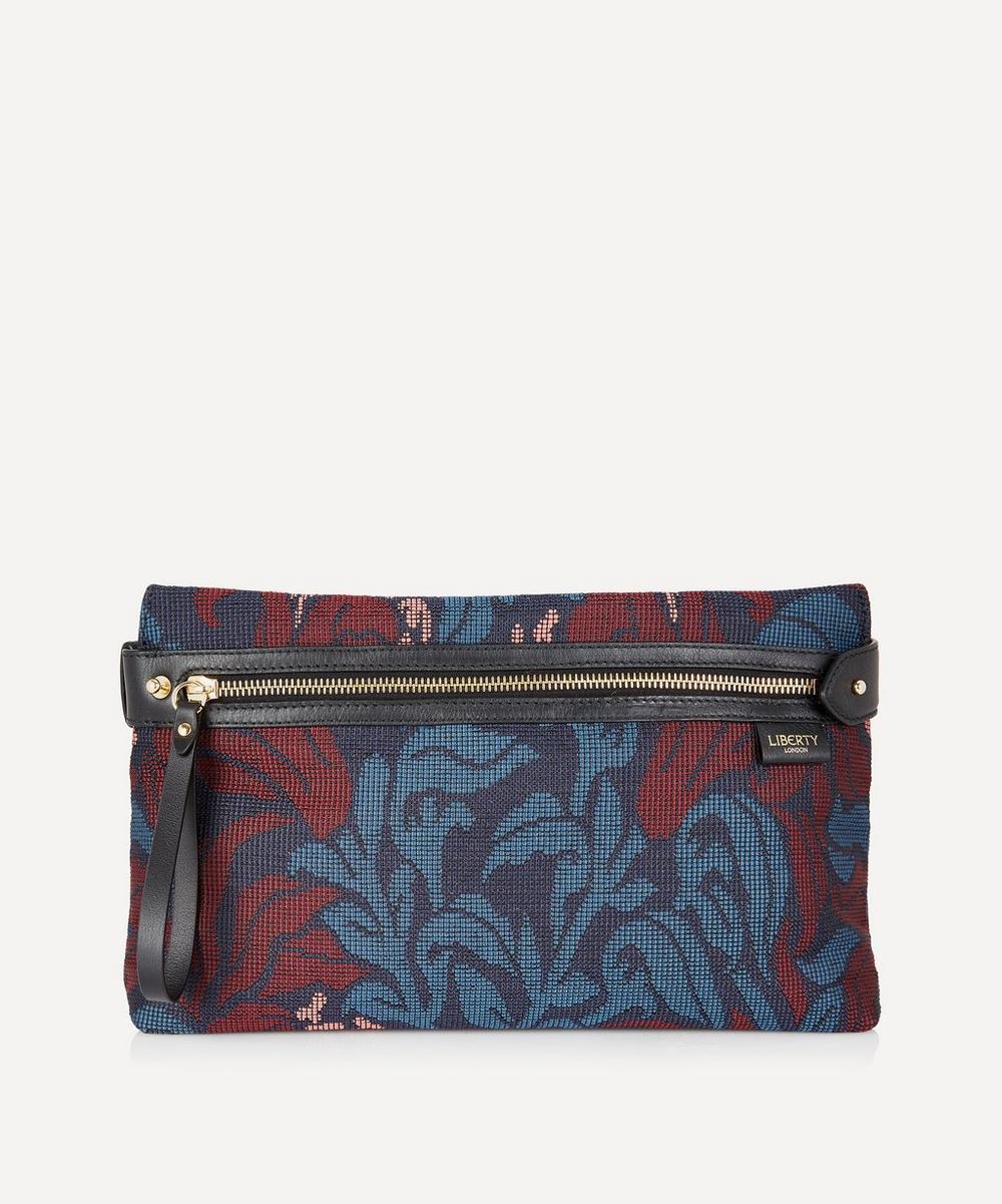 Lily Clutch Bag
