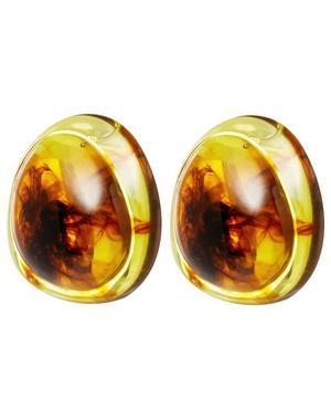 Felicity Oversized Stud Earrings