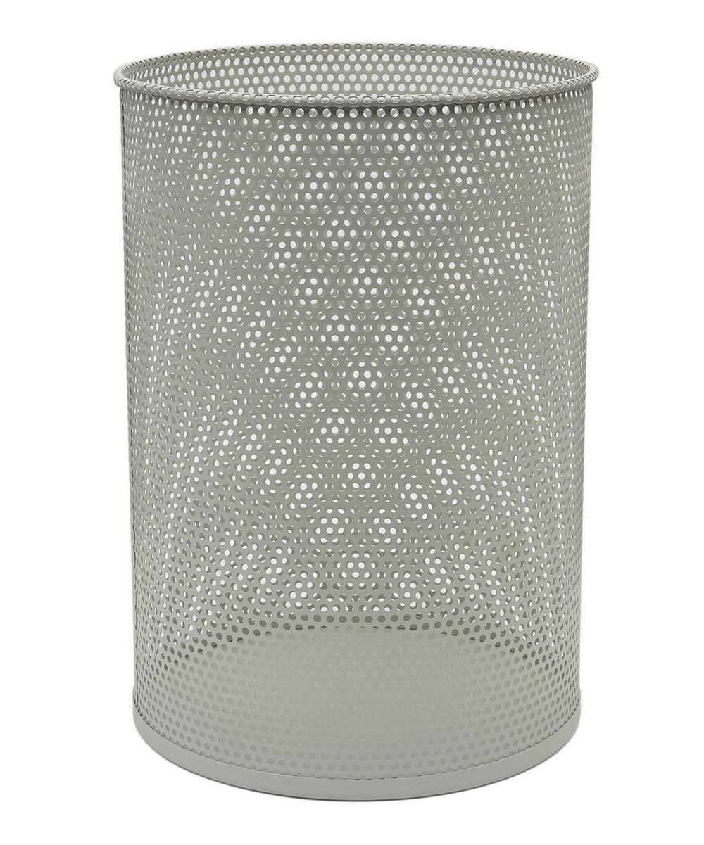 Large Perforated Bin